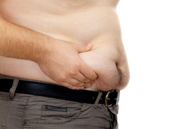 ожирение вызывает артроз