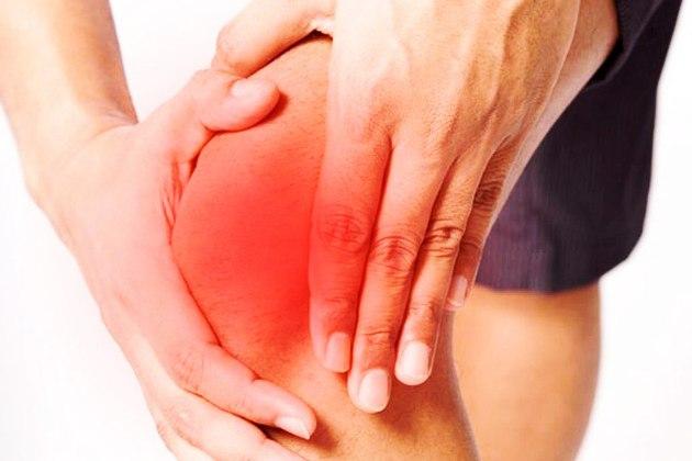 артроз причиняет боли
