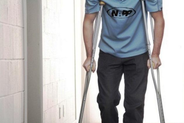 болезнь Пертеса приводит к инвалидности