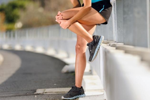 травмы суставов являются причиной гонартроза