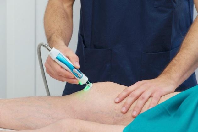 физиотерапевтическое лечение гонартроза
