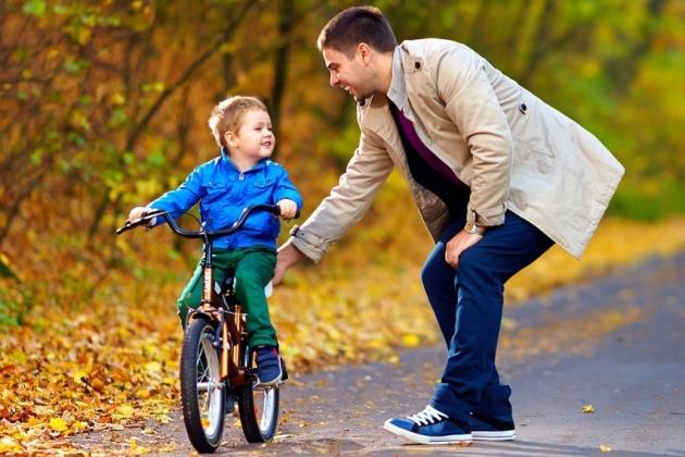 детям с ювенильным хроническим артритом показана езда на велосипеде