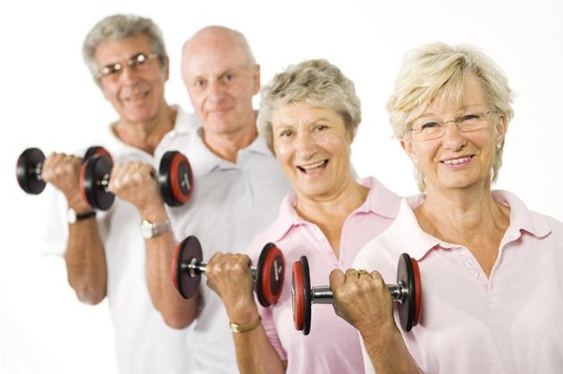 для профилактики остеопороза нужно отказаться от сидячего образа жизни