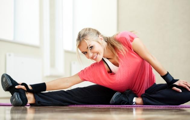 для профилактики периартрита нужно заниматься гимнастикой