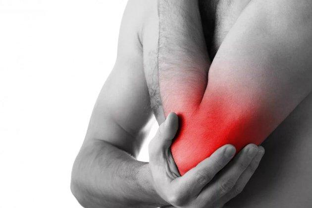тендовагинит вызывает боль и покраснение