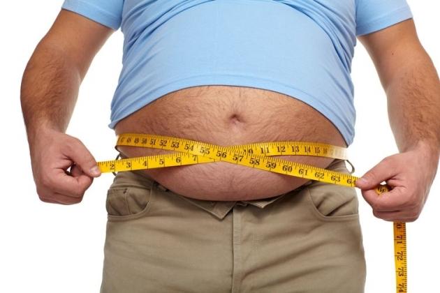 ожирение - причина коксартроза