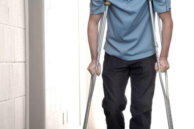 коксартроз 4 степени приводит к инвалидности