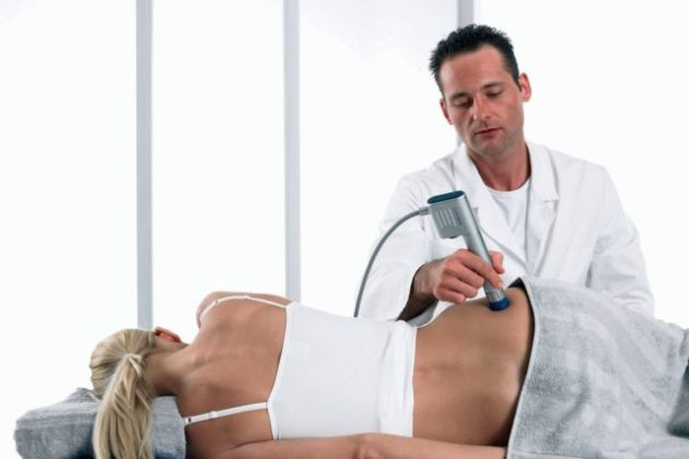 физиотерапия при коксартрозе