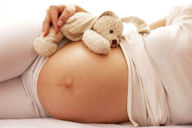 синовит при беременности