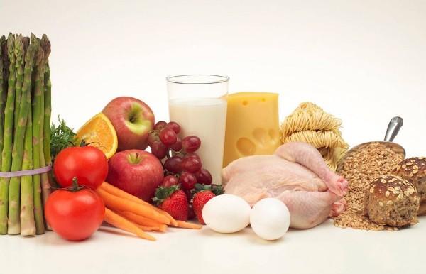 диета для профилактики заболеваний суставов