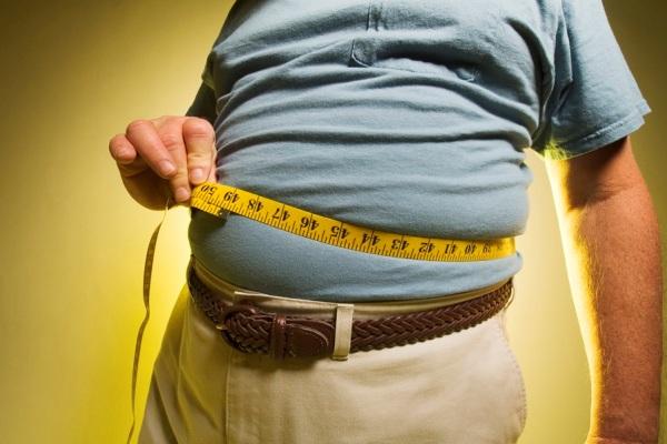 для профилактики заболеваний суставов нужно контролировать вес