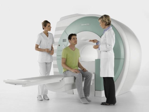 Подготовка к МРТ плечевого сустава