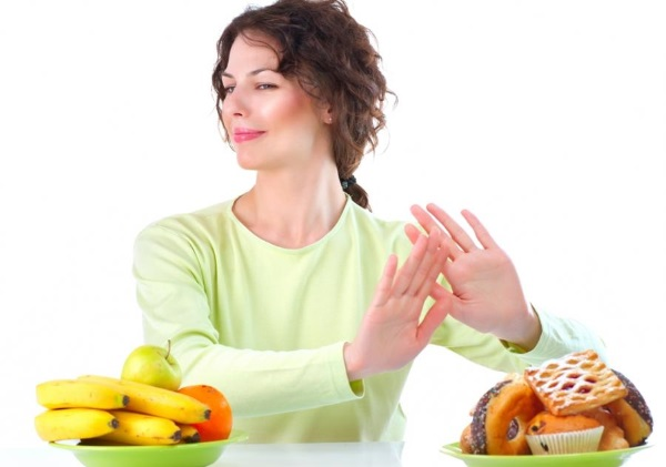 Сладкое и мучное запрещено диете при ревматоидном артрите