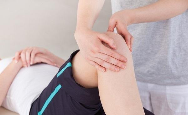 массаж при артрите коленного сустава