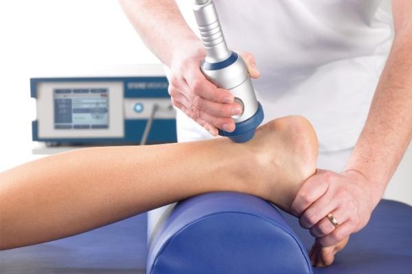 артроз голеностопного сустава лечение физиотерапией