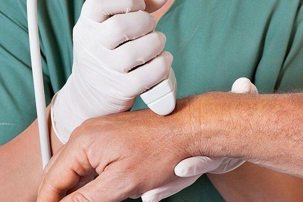 диагностика полиостеоартроза