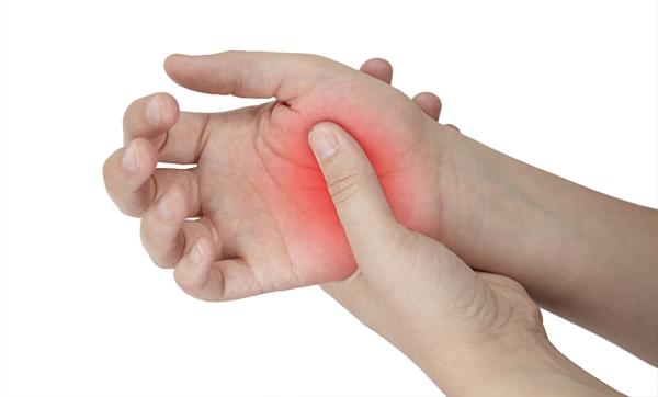 боли в кисти при артрозе рук