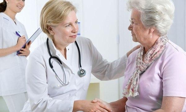 консультация врача при бурсите голеностопного сустава