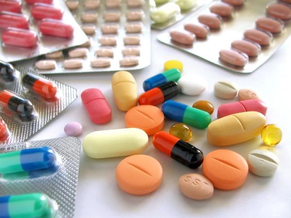 антибиотик при артрите