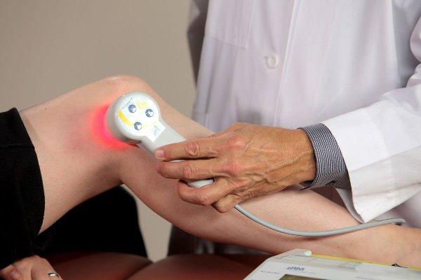 лечение гнойного артрита