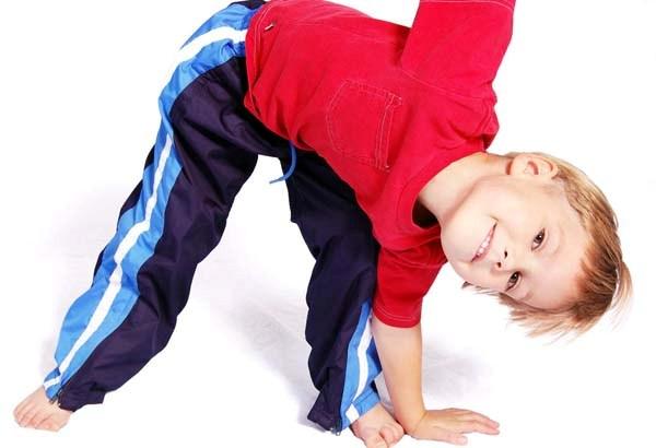 гимнастика при артрите коленного сустава у ребенка