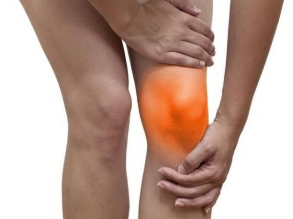 Хронический гнойный периартрит коленного сустава герматоз коленного сустава