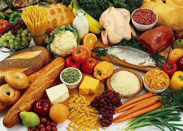 Правильное питание при артрите Полезные и опасные продукты при артрите
