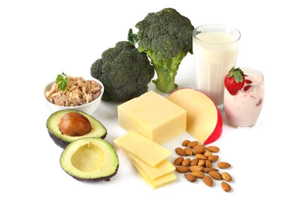 диета при остеопорозе