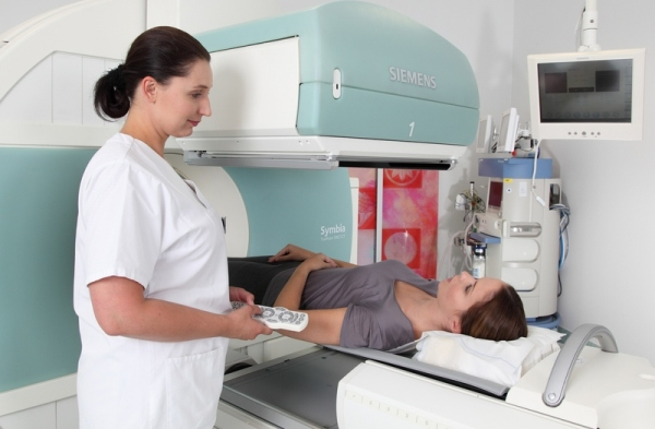 диагностика хронического остеомиелита