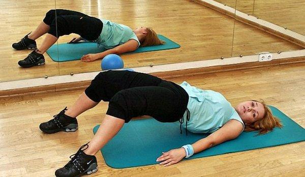комплекс упражнений при плечелопаточном периартрите