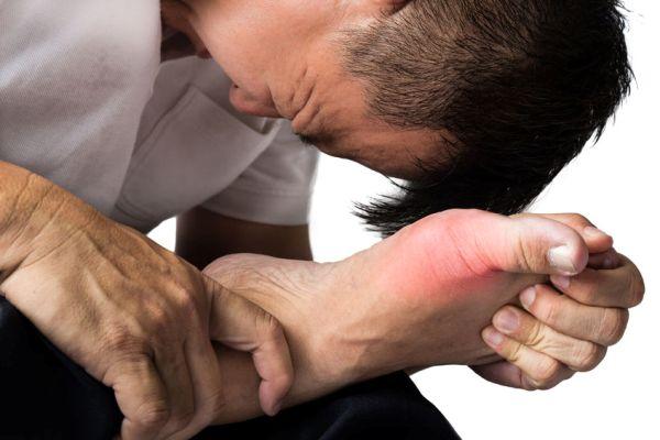Обострение подагры: лечение, как быстро снять приступ, обезболивающие лекарства для купирования симптомов