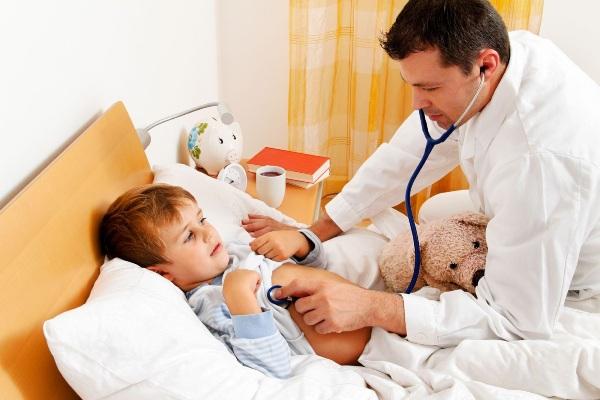 диагностика остеомиелита у ребенка