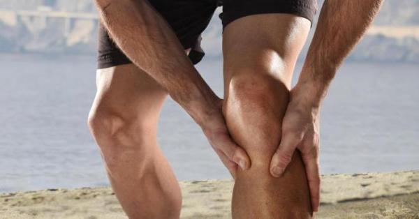 Препателлярный бурсит коленного сустава: симптомы и лечение народными средствами