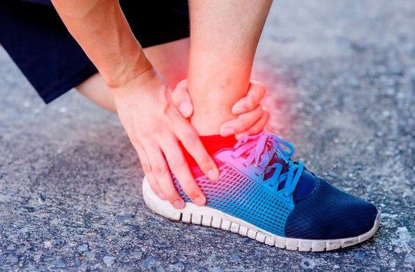 Первая медицинская помощь при растяжении мышц. Оказание первой помощи при растяжениях мышц и связок