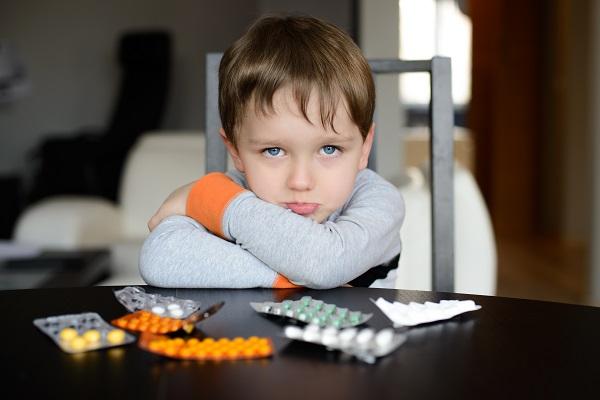 лечение ювенильного ревматоидного артрита у детей