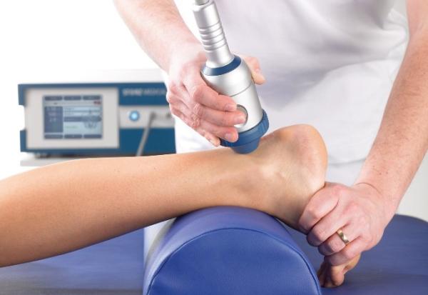 физиотерапия при тендовагините голеностопного сустава