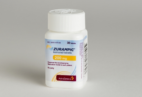 лекарство при подагре зурампик
