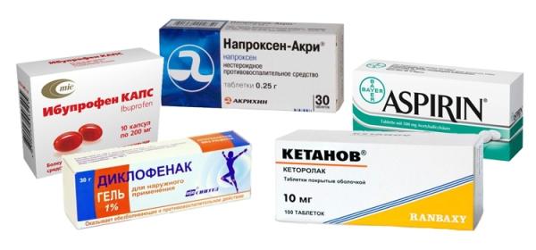 препараты при артрите