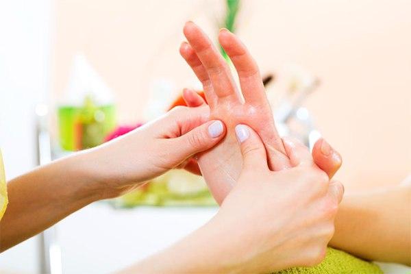 массаж кистей рук для лечения остеоартроза кистей