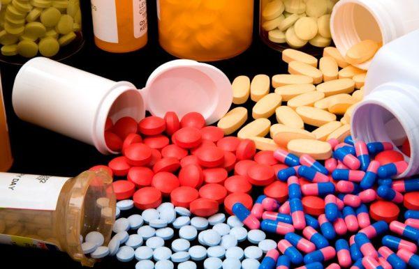 Ревматоидный артрит лечение препараты
