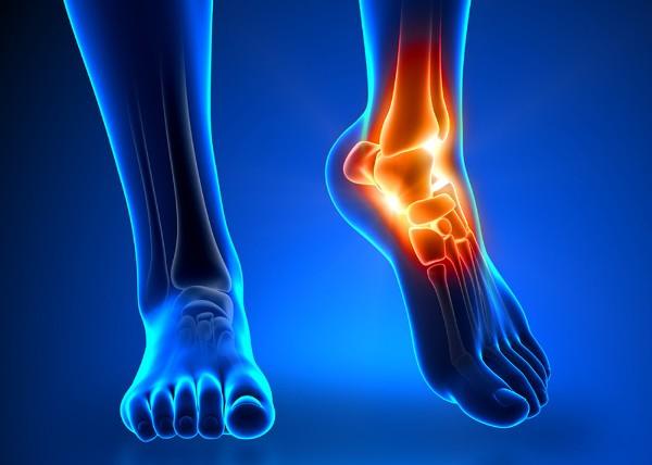 Болят щиколотки ног ночью thumbnail