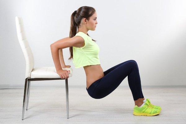 упражнения для разработки коленного сустава
