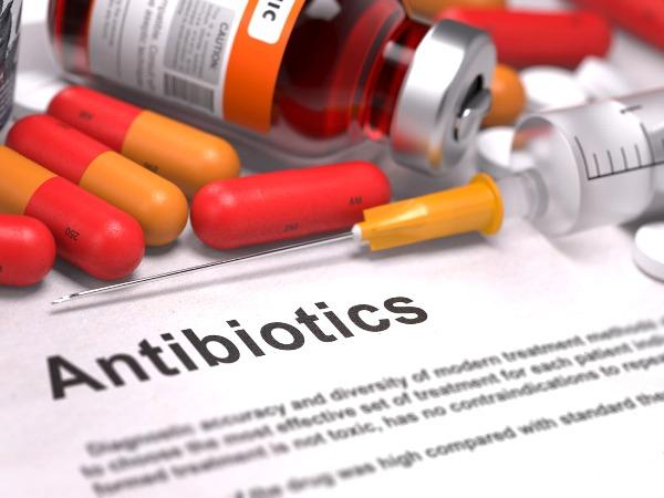 Антибиотики для суставов