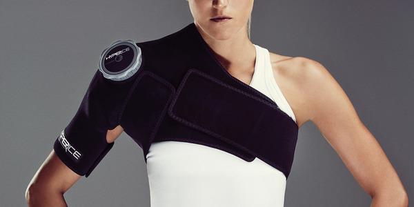 Ортез - это фиксатор для плеча